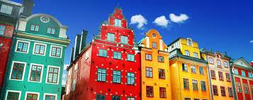 24 August 2018 – Stockholm to Copenhagen – 10 nights