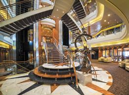18 August 2018, Monte Carlo to Barcelona 7 nights, Seven Seas Voyager