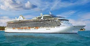 15 Oct 2021- Southampton to Bridgetown – 27 days inclusive holiday – Oceania Sirena