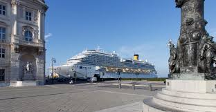 6 May 2021 – Inclusive holiday from Malaga – Spain, France & Italy – 7 Nights – Costa Diadema