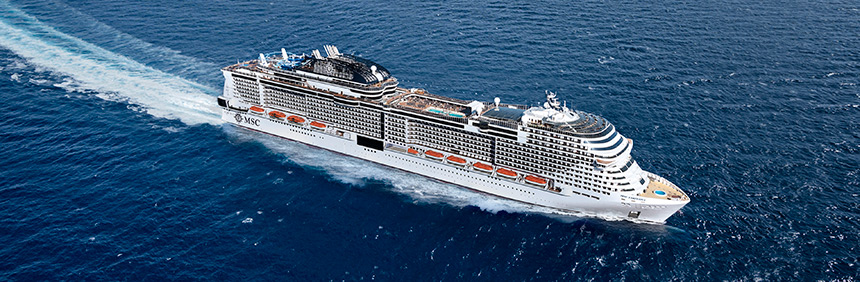24 September, 3 and 12 October 2021 – MSC Virtuosa – 9 nights
