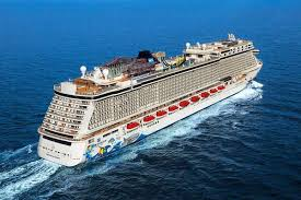 4 September 2021 – Special Baltic Cruise – from Copenhagen – 9 days – Norwegian Escape
