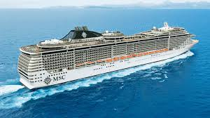 EXCLUSIVE TASTER CRUISE FROM MALAGA – 5 nights – 31 October 2021 Brand new MSC Virtuosa