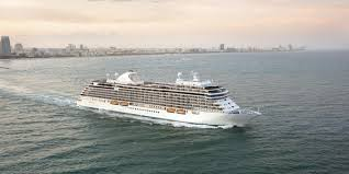 25 Mar 2021 – 14 nights – Miami to Barcelona – Seven Seas Splendor – Ocean of Splendor