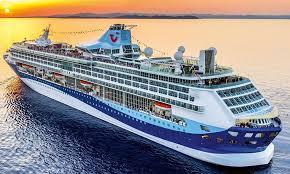 16 April 2022- Paradise Islands & Atlantic Secrets – Marella Discovery – 24 nights inclusive holiday