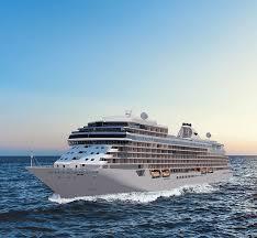 2 June 2022 – 12 nights – London(Southampton) to Stockholm – Seven Seas Splendor – Baltic Kingdoms