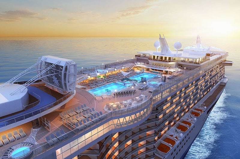 8 Feb 2022 – Fort Lauderdale to Fort Lauderdale – 10 days – Enchanted Princess – Southern Caribbean with Barbados