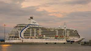 25 April 2022 – Barcelona to Rome – Seven Seas Voyager – 10 nights – Tuscan Sunset