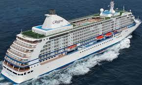 21 October 2022 – Monte Carlo to Athens – Seven Seas Voyager – Historic Sites & Crossroads