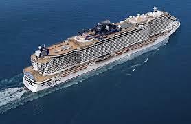 Barcelona Bargain – Aug, Sep, Oct departures 2021 – MSC Seashore – 7 nights – Barcelona to Barcelona