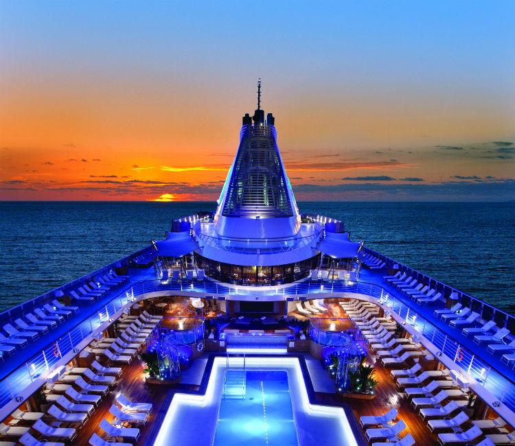 4 Oct 2021 – Lisbon to Venice – 12 days – Iberia to Italia – Oceania Marina