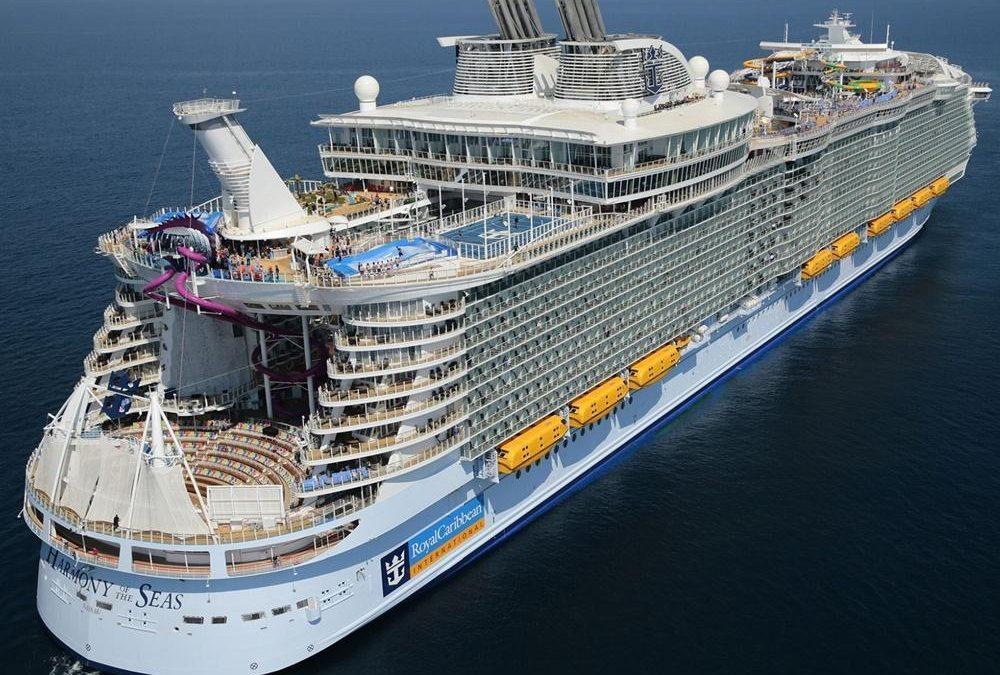 Sundays from Barcelona – September and October 2021 – Royal Caribbean – Harmony of the Seas – 7 nights – Western Mediterranean