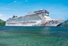Sunday departures September & October 2021 – NCL – Norwegian Epic – 7 days – Barcelona to Barcelona – Italy & Spain