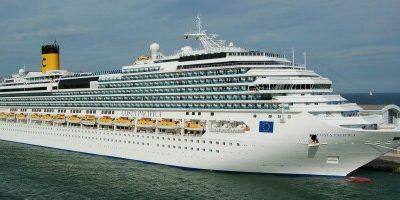 Departures 13 April, 11 May, 12 Oct 2022 – Malaga to Malaga – Mediterranean – 14 Nights – Costa Pacifica